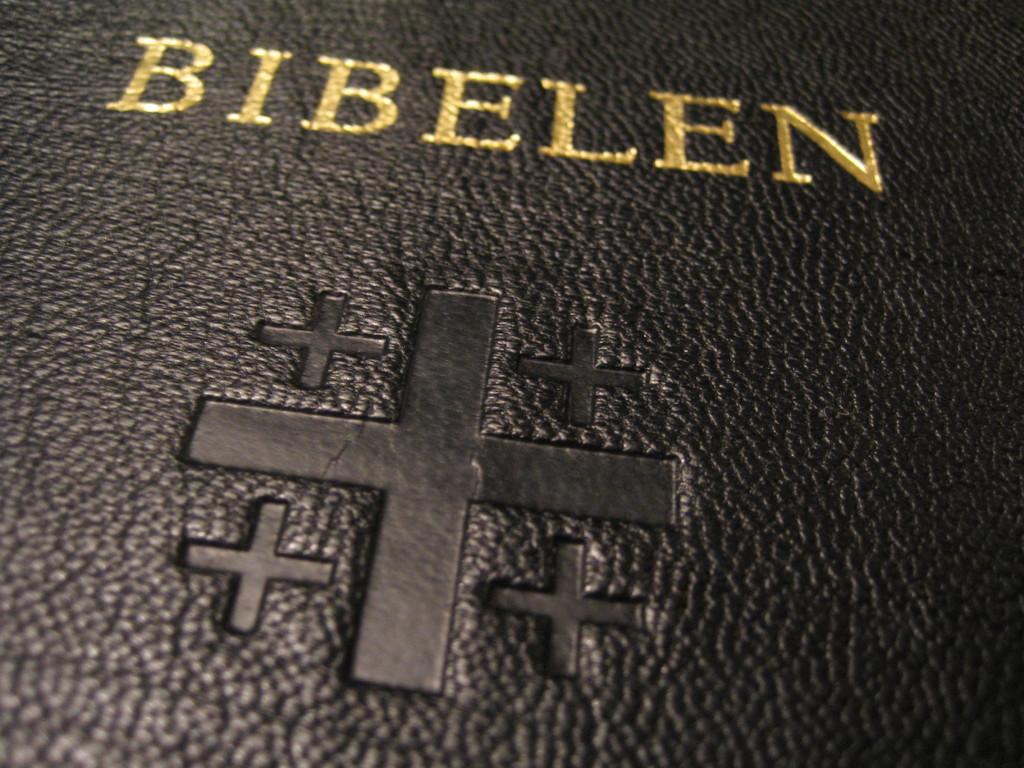 hvor kommer kristendommen fra