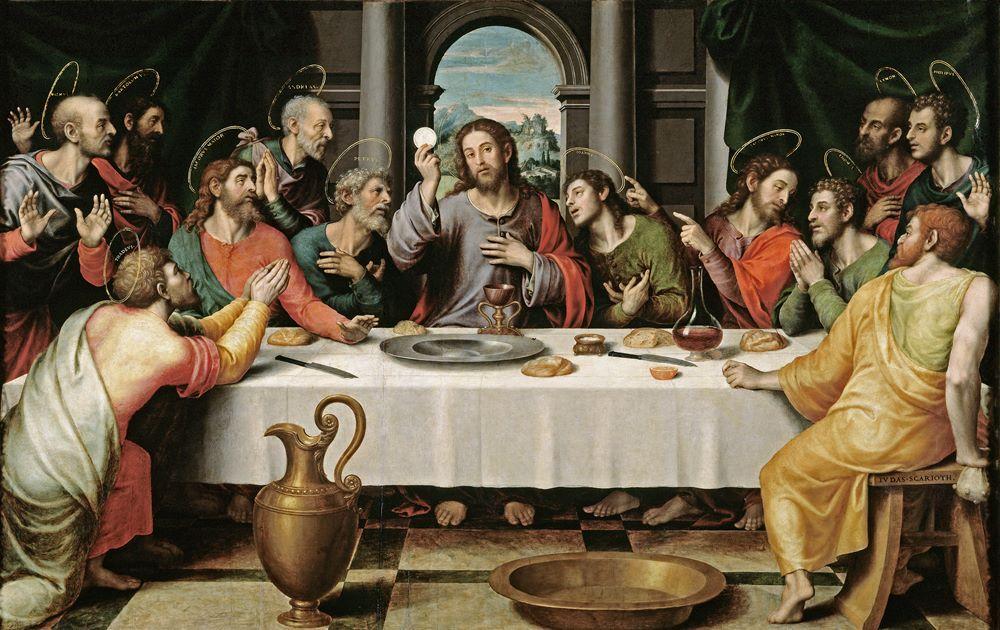Hadde Jesus humor?