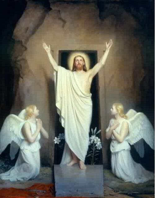 Jesus – Betydningen av Jesu død