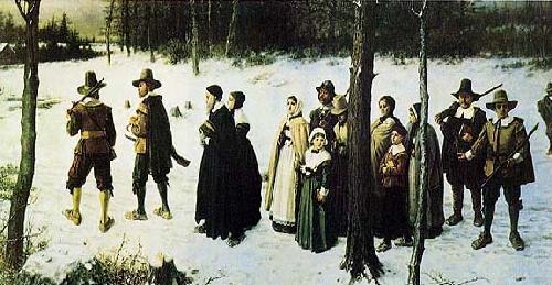 pilgrimer