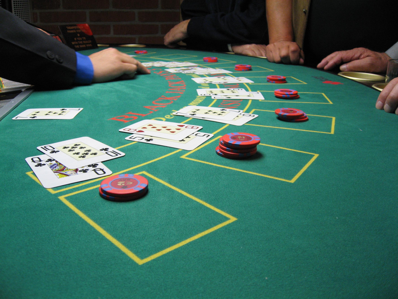 Er gambling en synd? Hva sier bibelen om gambling?