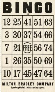 bingo-kirken
