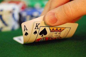 Kirkens syn på gambling