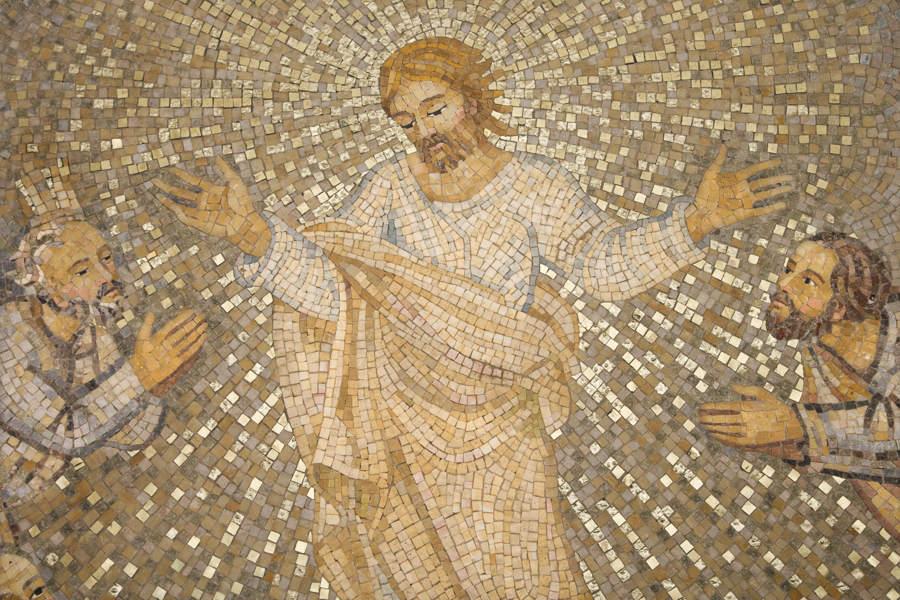 Kristen kunst de første 500 årene
