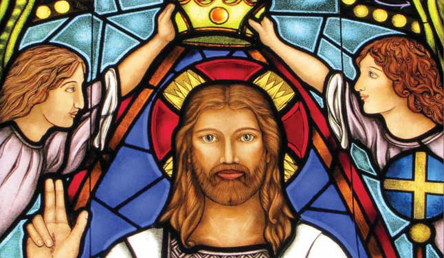 Viktige elementer innen den protestantiske kirken