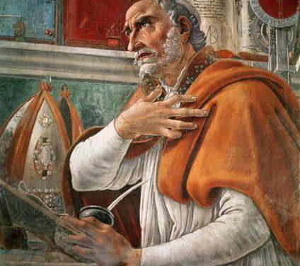 Augustins lære om arvesynden
