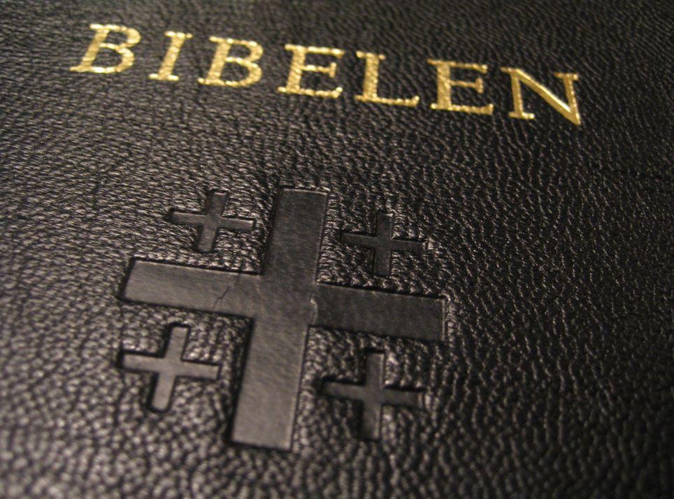 Bibelens opprinnelse