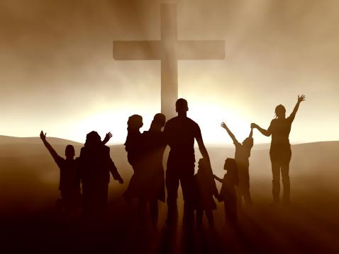 Hva vil det si å være en kristen?