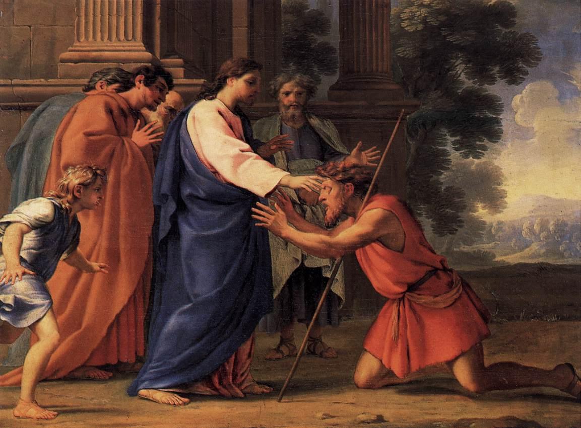 Jesus – Under, tegn og mirakler