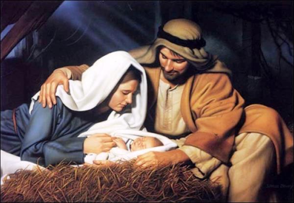 Kristen tro – betydningen av jomfrufødselen