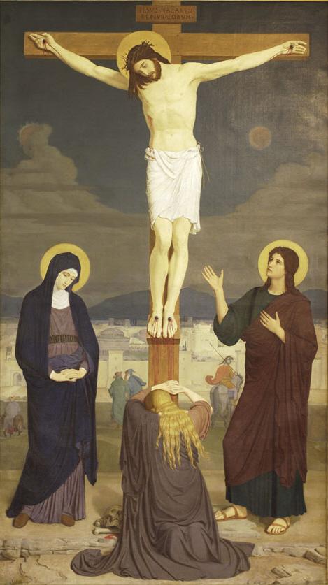 Derfor feirer vi påske