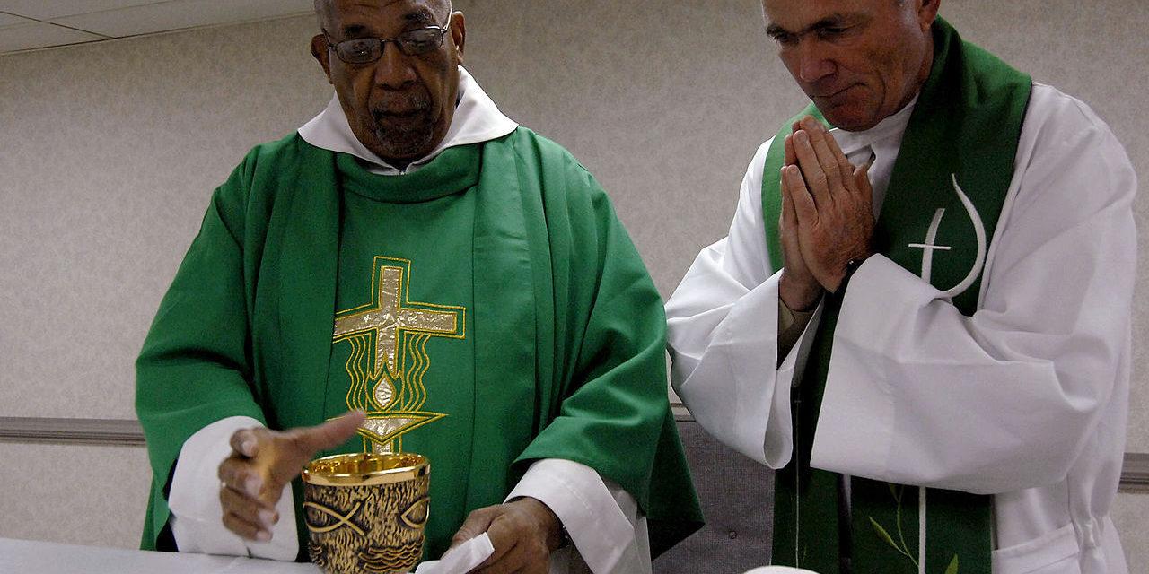 Katolisismens riter og sakramenter