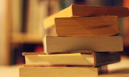 Kristendommens litteratur