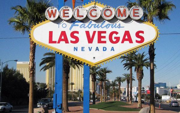 Kirker i Las Vegas