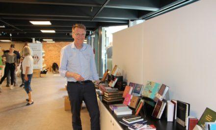 Nordens første bibelmuseum åpner
