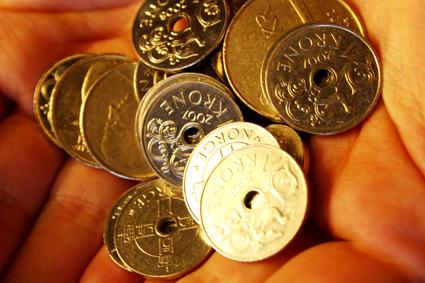 Hvordan skal gjeld (av penger) forvaltes i kristen tro?