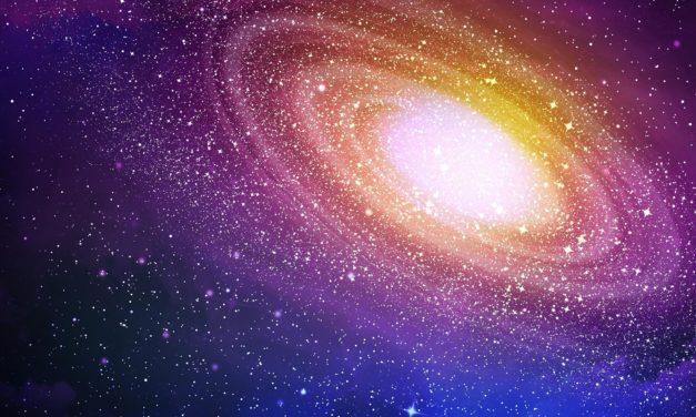 En fjerdedel av nordmenn sier at de tror at Gud skapte universet