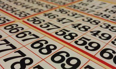 Kristendommens kjærlighet for bingo og gambling