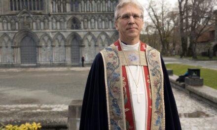 Kirkeleder tar oppgjør med mobbing og hatretorikk