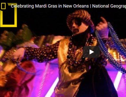 Er karneval en høytid?