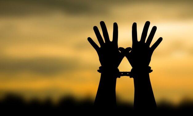 Moderne synder og hvordan stoppe dem