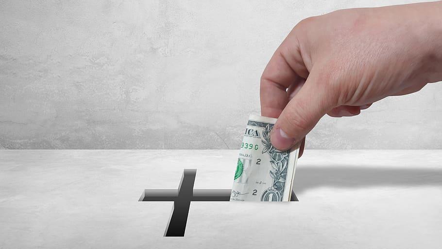 Ulike religioners syn på pengespill